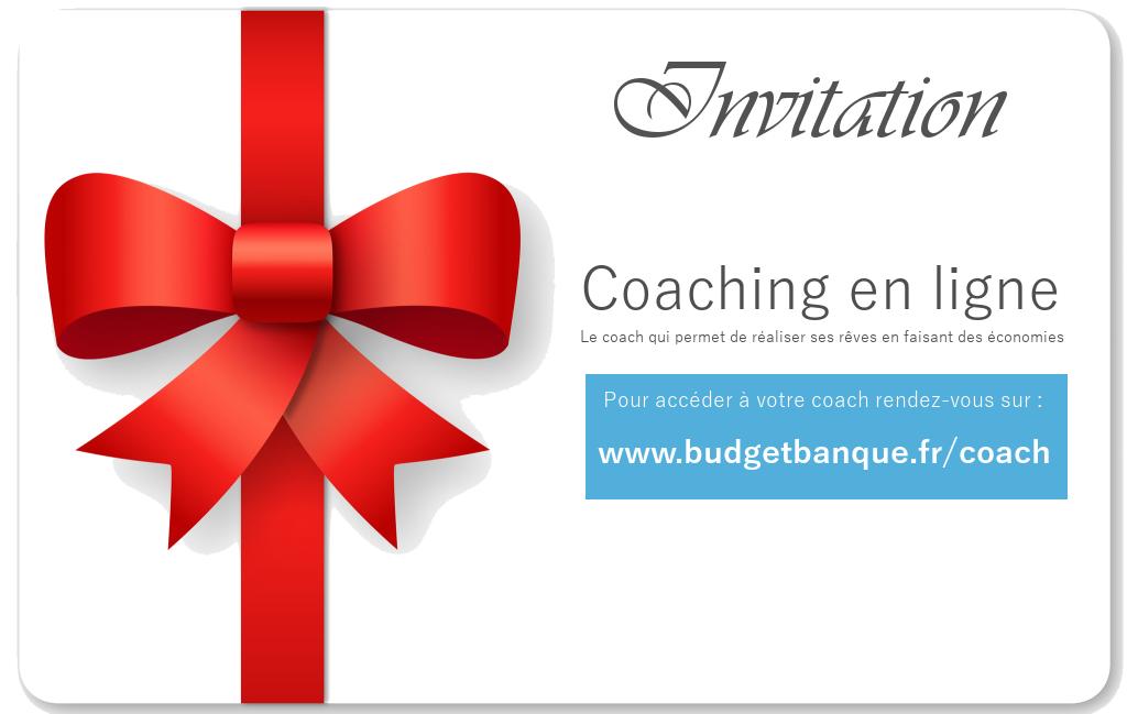 Coach : cheque cadeau a offrir