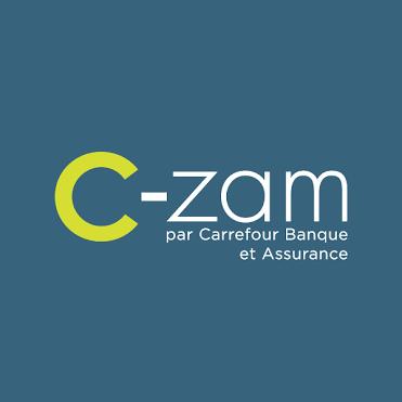 C-zam : 11eme banque du classement