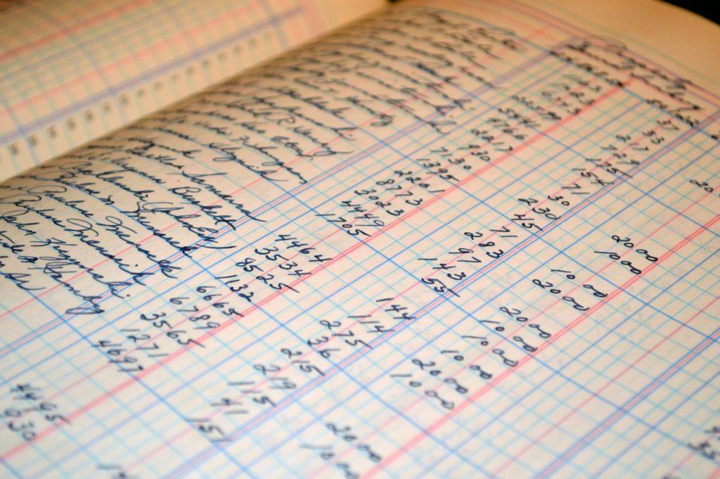 Débit, Crédit, définitions et différences ?