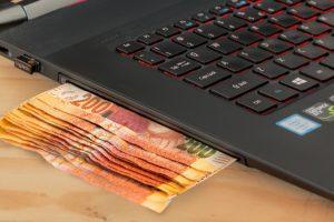 Qu'est ce qu'une banque en ligne ? Définition