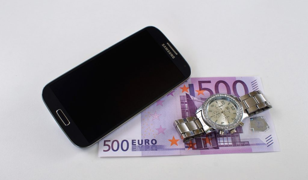 Qu'est ce qu'une banque mobile ? Définition