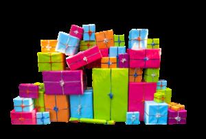 Budget Cadeaux : Combien doit-on dépenser pour un cadeau ?