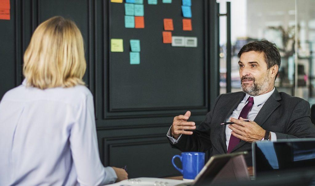 Comment changer de conseiller bancaire ?