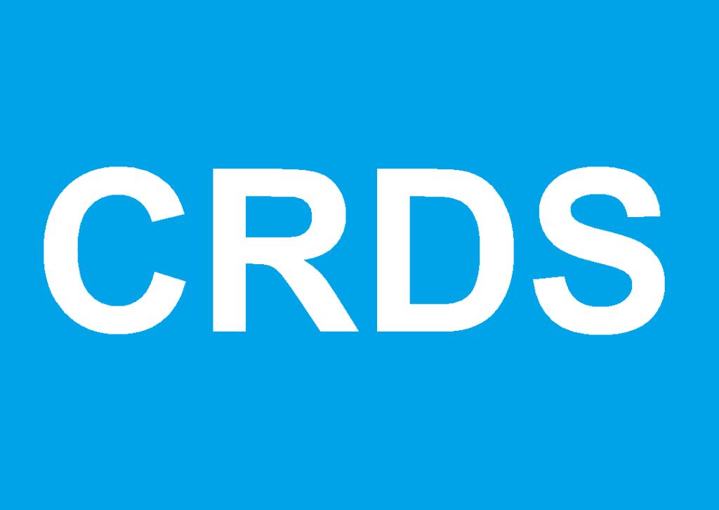 CRDS, qu'est-ce que c'est ? Définition