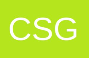 CSG, qu'est-ce que c'est ? Définition