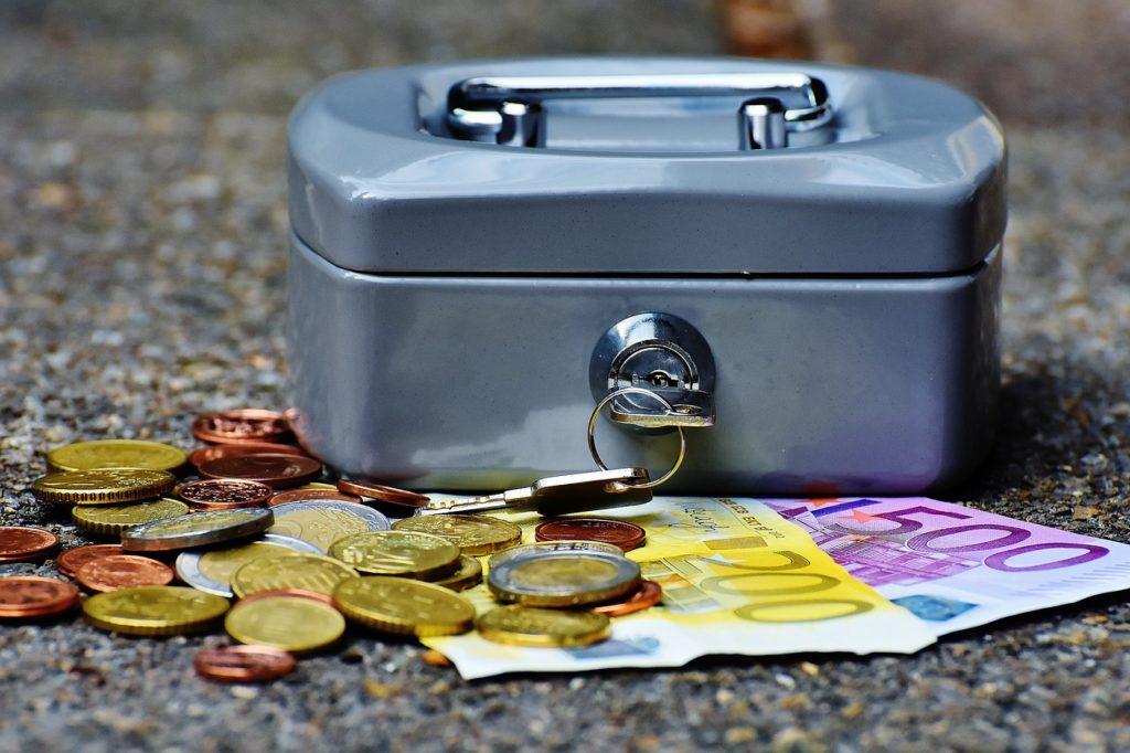 Un commerçant peut-il refuser un paiement en espèces / liquide?