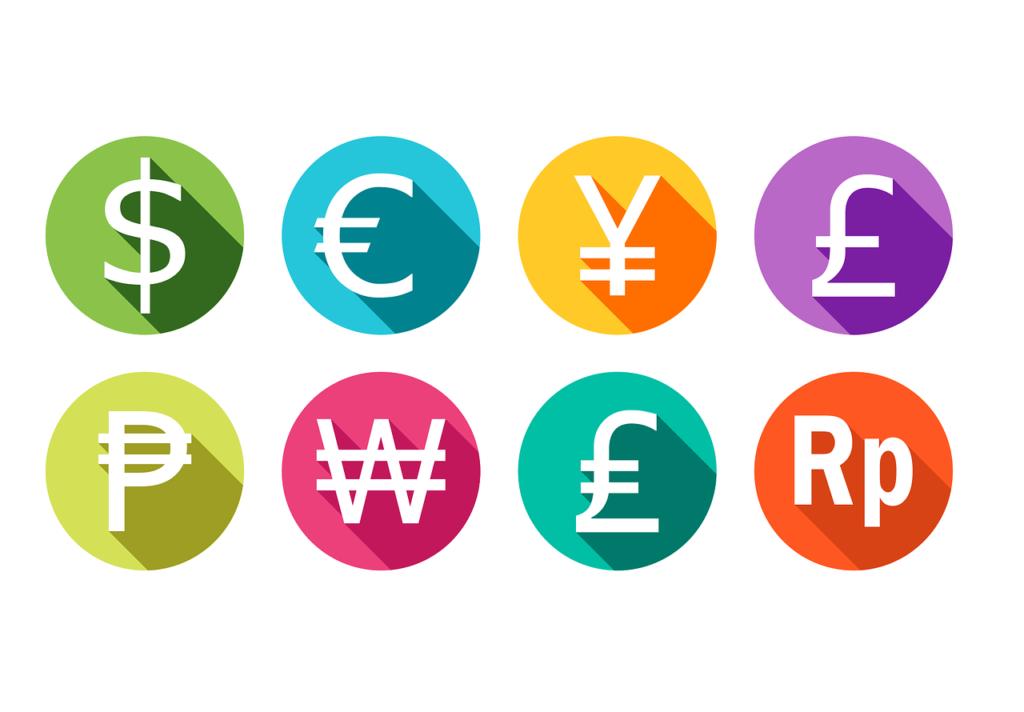 Qu'est-ce qu'une devise (monnaie) ? Définition