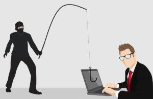 Phishing (hameçonnage), qu'est-ce que c'est ? Définition