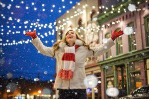 A quelle date est versée la prime de Noël ?