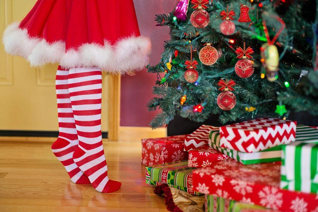 Qui a le droit à la prime de Noël ?