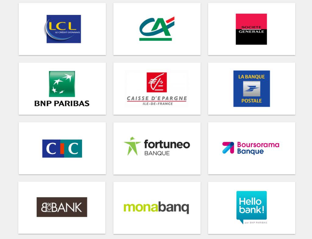 Quelles sont les banques françaises ?