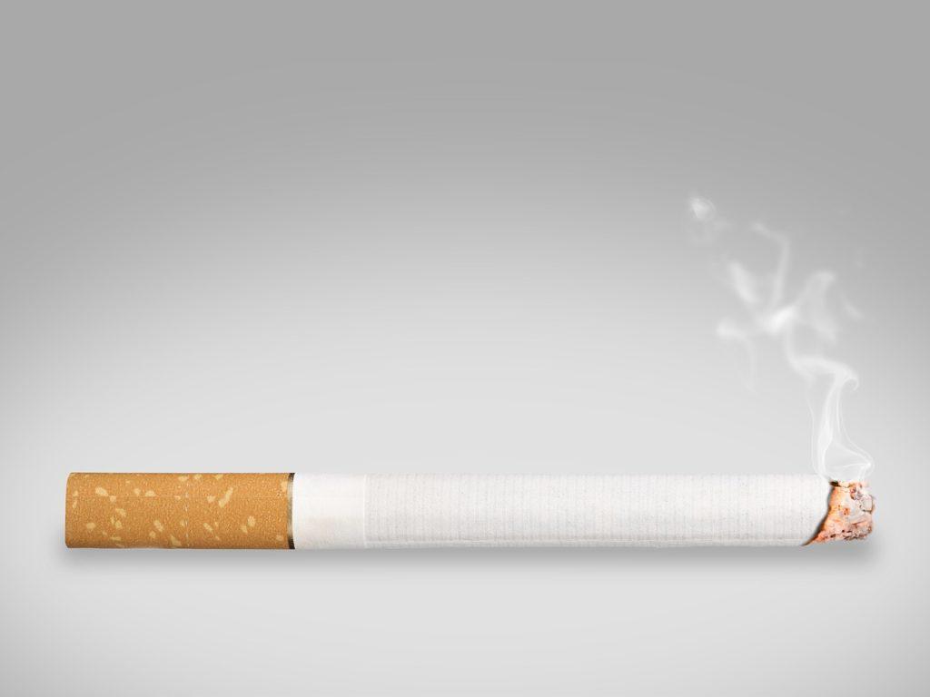 Budget cigarettes, combien ça coûte ?