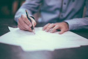 Quels documents fournir pour ouvrir un compte bancaire ?