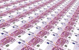 Combien d'argent en circulation dans le Monde ?