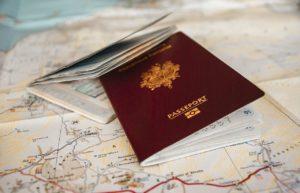 Combien coûte un passeport ?