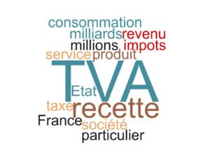 Combien rapporte la TVA ?