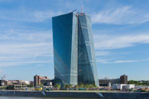 Où est située la BCE ?