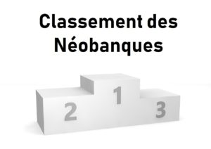 Classement des néobanques