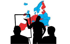 Liste des pays de la zone euro
