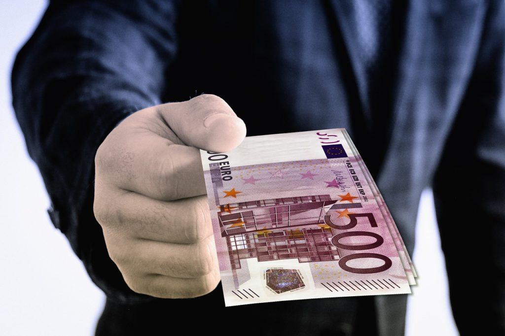Les banques qui offrent de l'argent à l'ouverture d'un compte