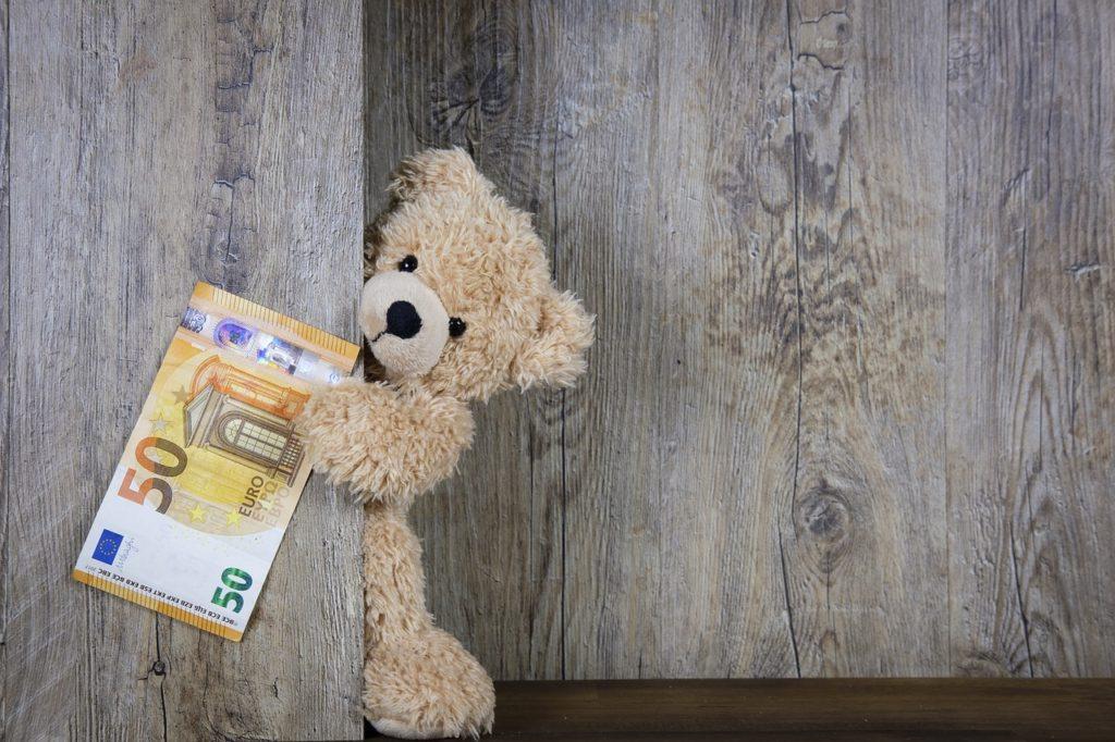 Pourquoi les banques en ligne offrent de l'argent ?
