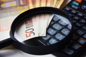Le salaire moyen en France