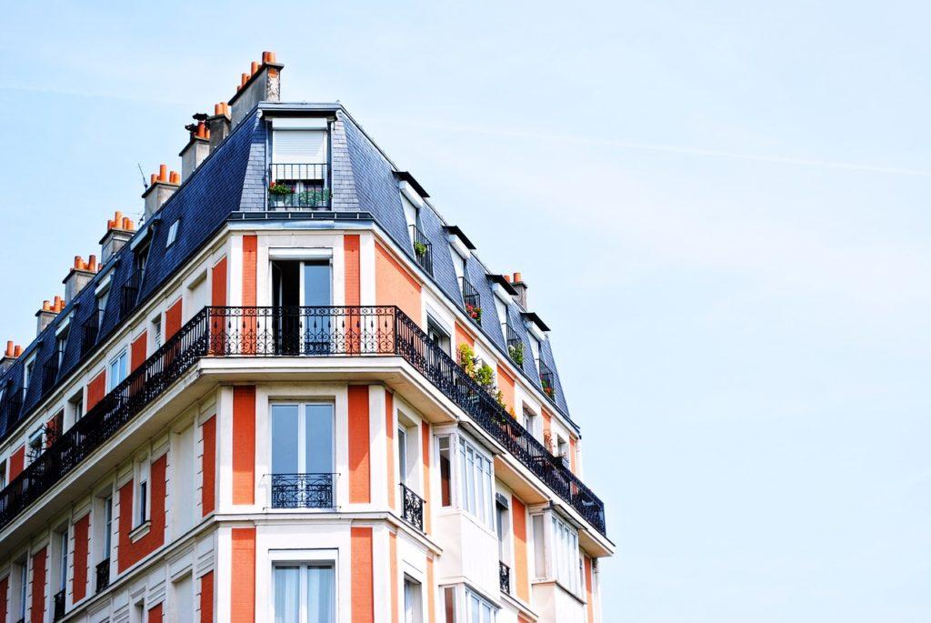 La taxe d'habitation supprimée en 2022