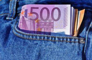 Les billets de 500 euros sont-ils toujours valables ?