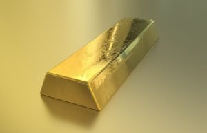 Combien coûte un lingot d'or ?