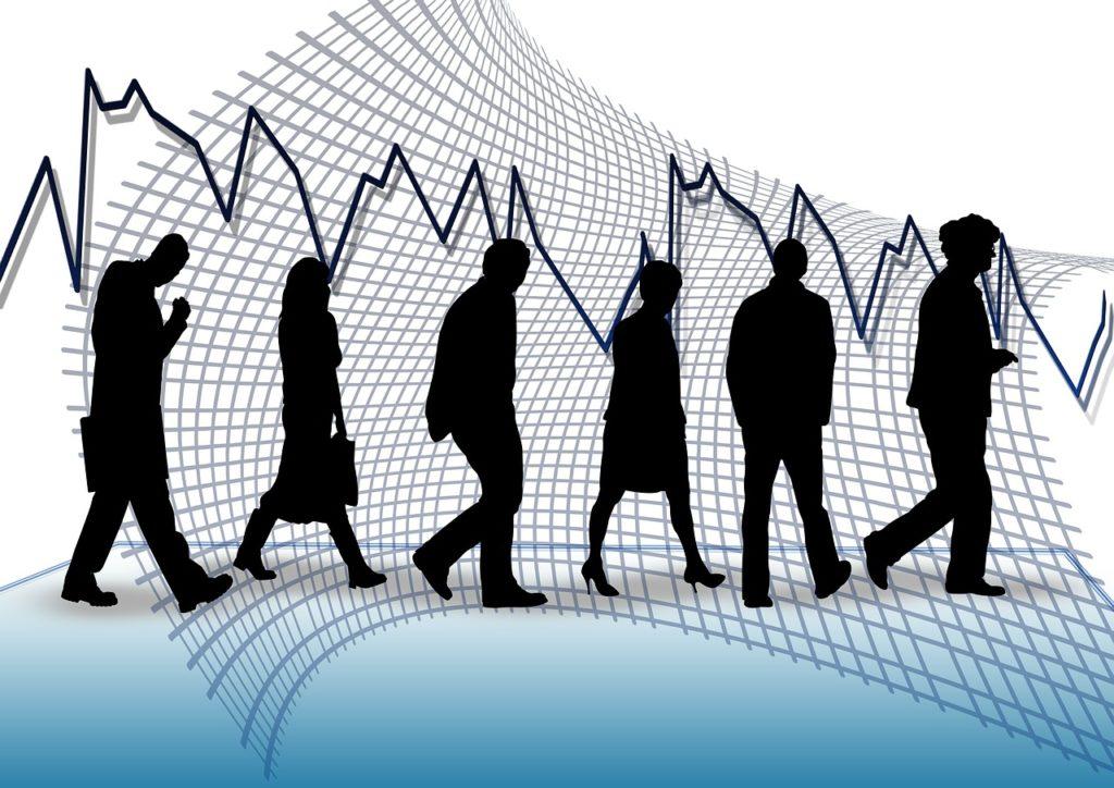 Budget 2020 : évolution du nombre de postes dans les ministères