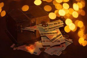 Garder de l'argent chez soi : ce qu'il faut savoir