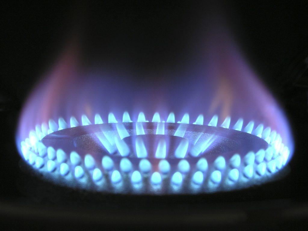 Gaz : les tarifs baissent de 0,9%