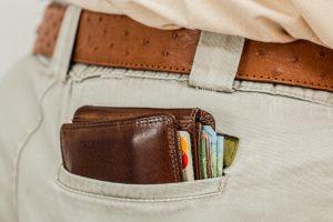 Qu'est-ce qu'un paiement en numéraire ? Définition