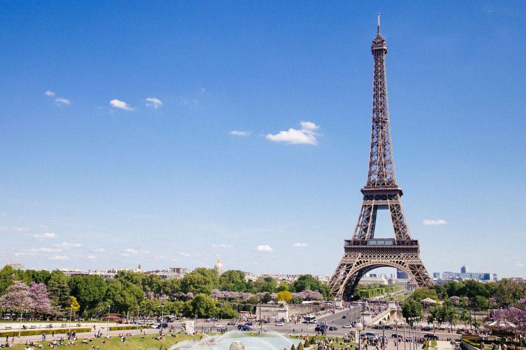 Budget participatif à Paris : c'est le moment de voter !