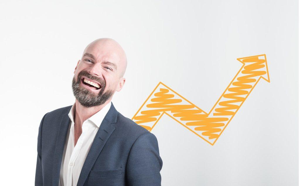 Le salaire des cadres en hausse en 2019