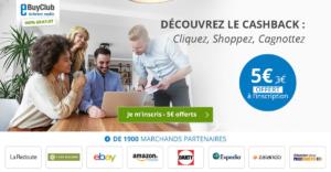 Faire des économies au quotidien avec le site de cashback eBuyClub