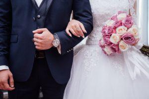 Combien donner d'argent pour un mariage ?