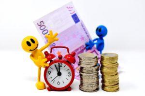Combien de temps attendre pour toucher l'argent d'une assurance vie ?