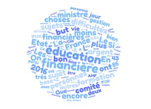 Qu'est-ce que l'éducation financière ?