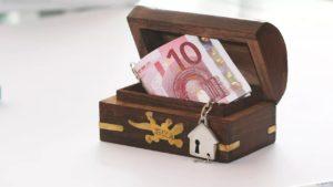 Où cacher son argent chez soi ?