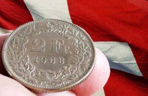 Quel est le salaire minimum en Suisse ?
