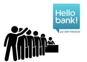 Qui peut ouvrir un compte chez Hello Bank ?