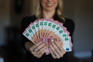 Quel est le montant maximum d'un micro-crédit ?