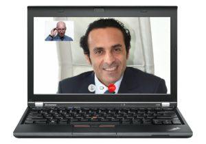 Qu'est-ce que le video-banking ou rendez-vous vidéo avec son banquier ?
