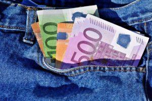 Quels sont les avantages de l'argent liquide ?
